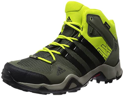 outlet store 82a49 f5bde adidas Ax2 Mid GTX, Men s Walking and Hiking Boots