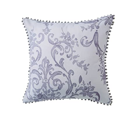 Amazon Laura Ashley Aston Decorative Pillow Home Kitchen Beauteous Laura Ashley Decorative Pillows