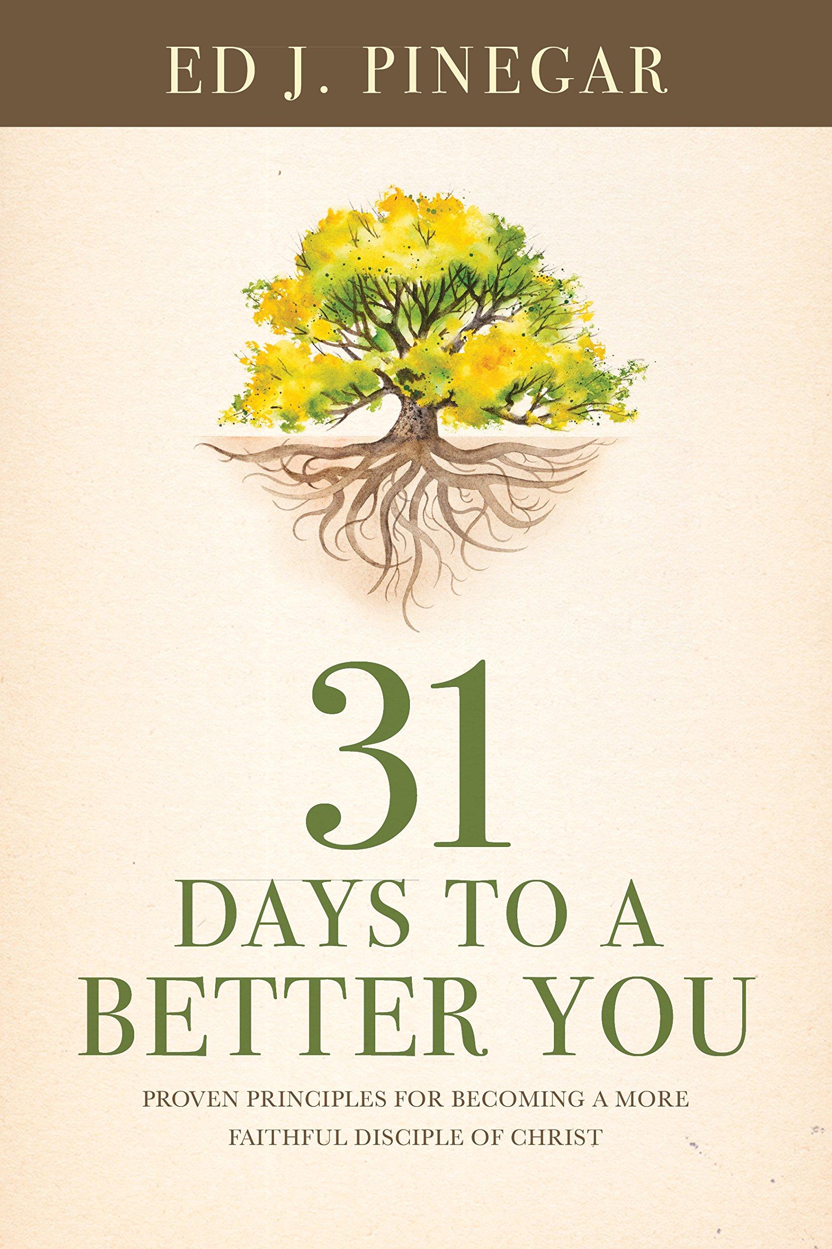 31 Days to a Better You pdf epub