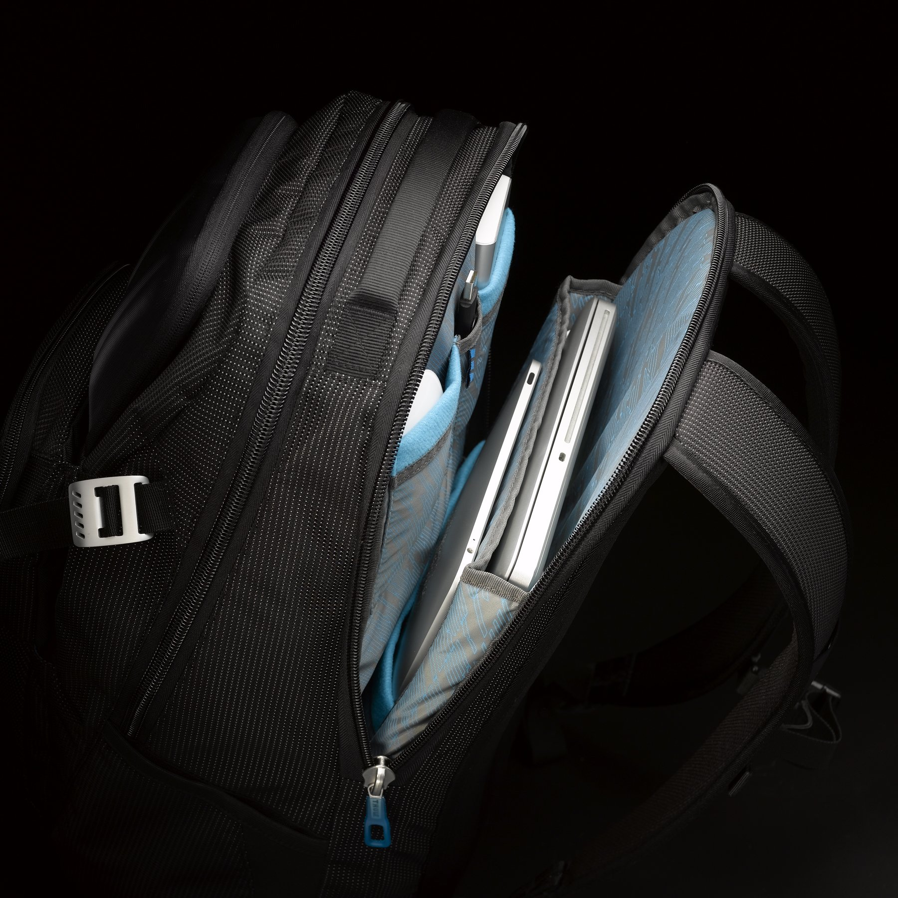 Thule Crossover 32L Backpack - Black by Thule (Image #9)