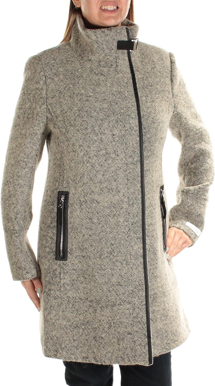 calvin klein trench coat amazon
