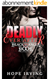 Deadly Ever After (The Black Angel Book Series 2) (English Edition)