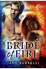 Bride of Fire Kindle Edition