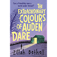 The Extraordinary Colours of Auden Dare