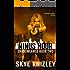 Minus Hour (Shadowlands Book 2)