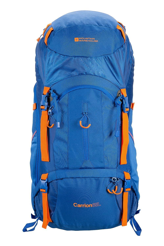 b58e2a2c90d0 Mountain Warehouse Hiking Backpack- Fenix Toulouse Handball