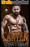 CARTER (Steel Daggers MC Book 6)