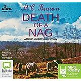 Death of a Nag (A Hamish Macbeth Murder Mystery (11))
