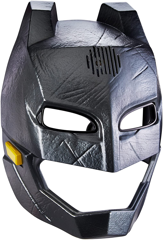 Mattel DYF78 - Batman v Superman Stimmverzerrer Helm Mattel GmbH