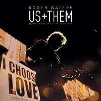 Us + Them [Vinilo]