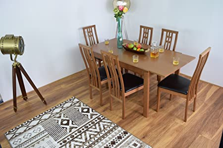 Dining Room Sets Honey Oak
