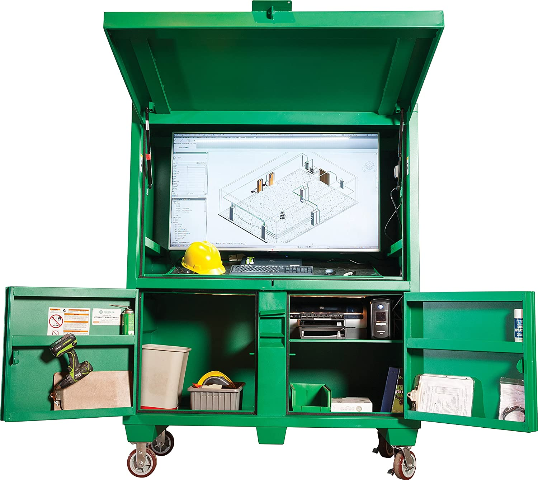 Greenlee - Compact Field Office, Storage (7060-CFO)