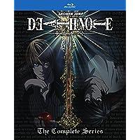 Death Note (Standard) Complt Series (BD)