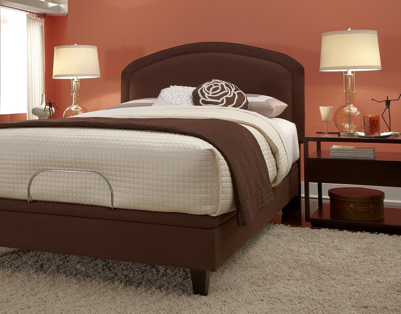 Leggett und Platt Designer Series d-222 verstellbar Bett Basis Queen ...