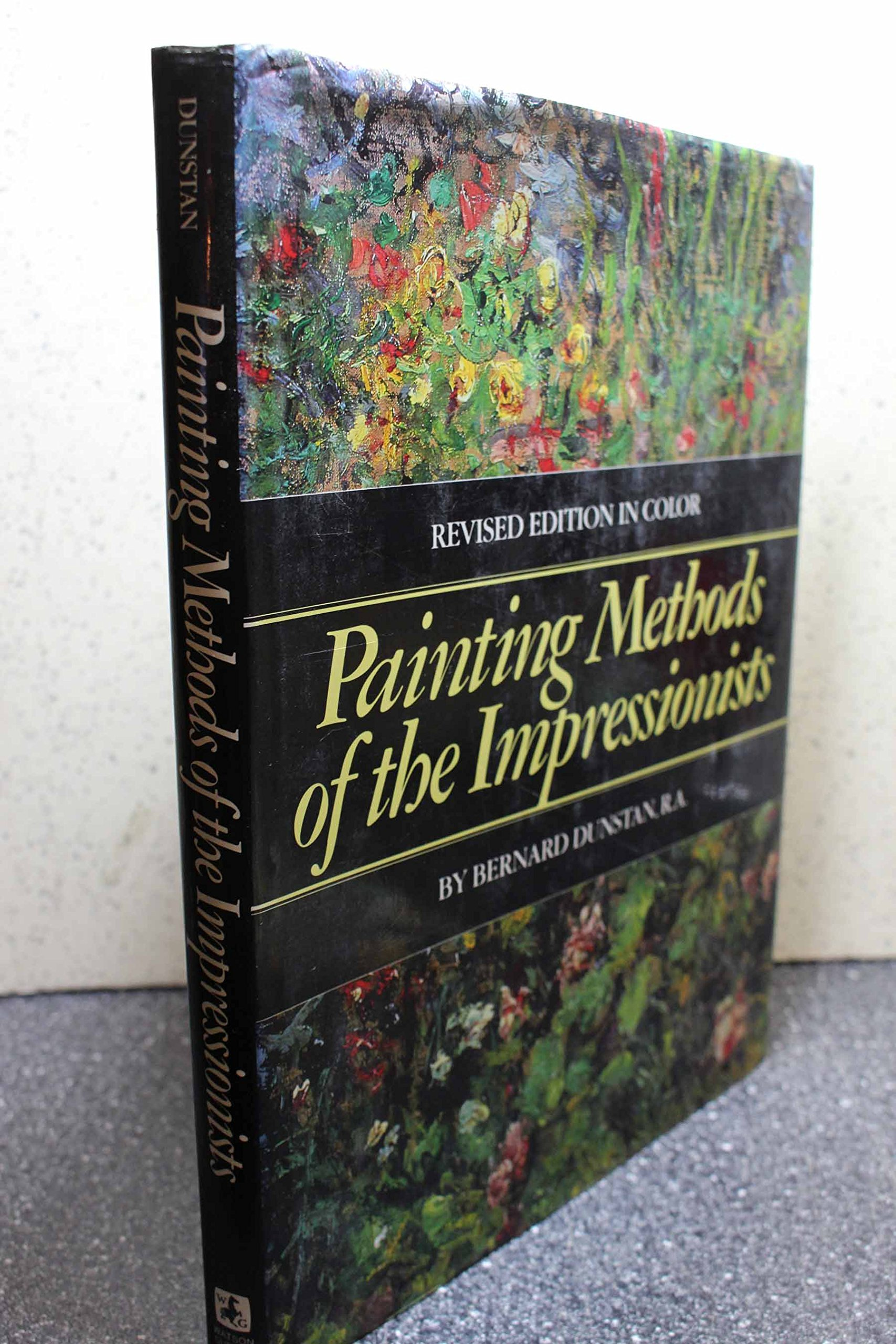 painting-methods-of-the-impressionists