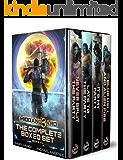 The Middang3ard Complete Boxed Set: A Portal GameLit Fantasy