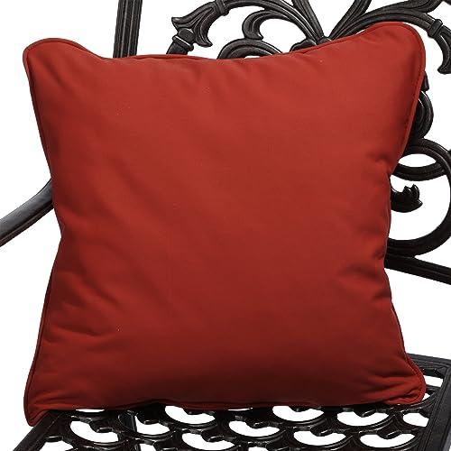 Mozaic Company Sunbrella Indoor/ Outdoor 18-inch Corded Pillow