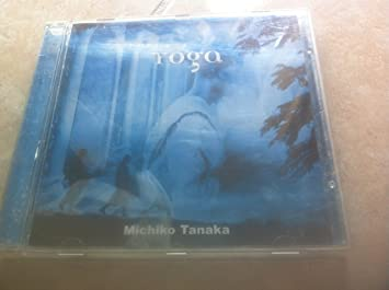 CD YOGA - DE MICHITO TANAKA-: Amazon.es: Música