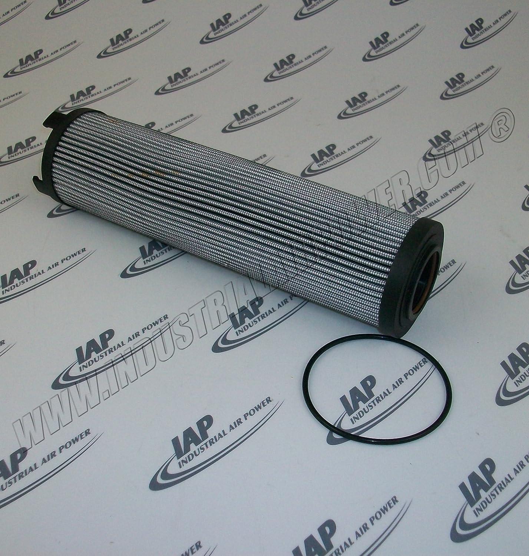 2118345 Oil Filter Element designed for use with Gardner Denver Compressors: Amazon.com: Industrial & Scientific