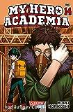 My Hero Academia 14: Die erste Auflage immer mit Glow-in-the-Dark-Effekt auf dem Cover! Yeah!
