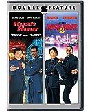 Rush Hour/Rush Hour 2 (DBFE) (DVD)
