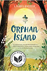 Orphan Island Kindle Edition