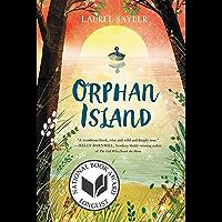 Orphan Island (English Edition)