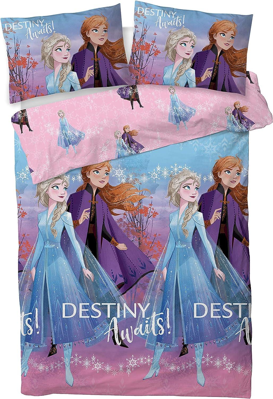 Disney/® Frozen 2Destiny Awaits Double Duvet Cover Set
