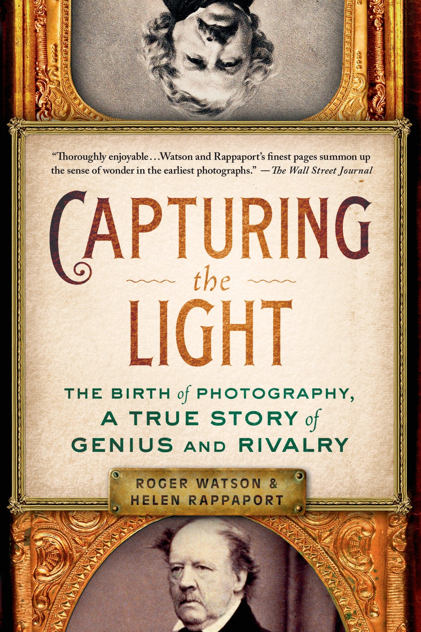 Image result for capturing the light watson