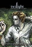 Saga Twilight T02 - Twilight, Fascination 2
