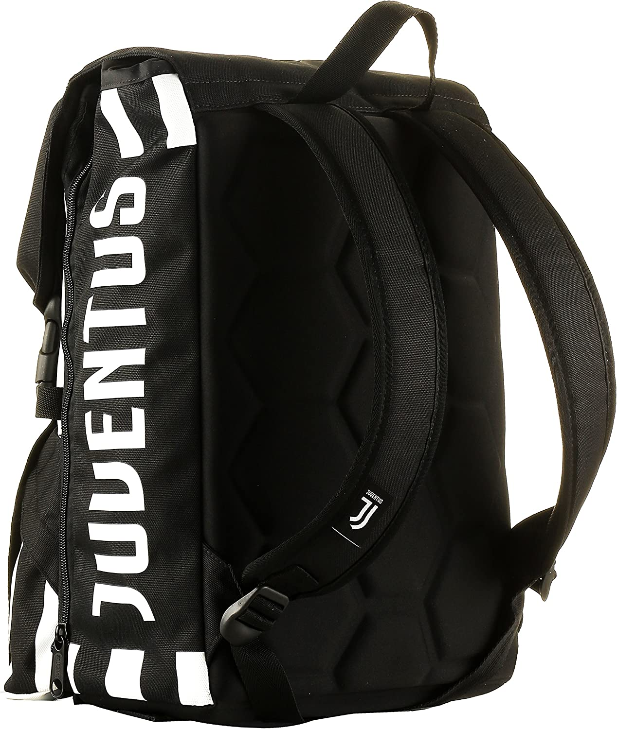 Mochila Escolar Extensible Juventus Assist , 28 Lt , Red Para ...