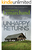 Unhappy Returns (Pollard & Toye Investigations Book 9)