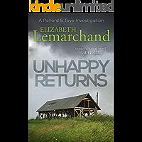 Unhappy Returns (Pollard & Toye Investigations Book 9)