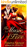 The Music of Love (The Academy of Love Series Book 1)