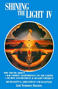 Shining the Light IV: Humanity's Greatest Challenge