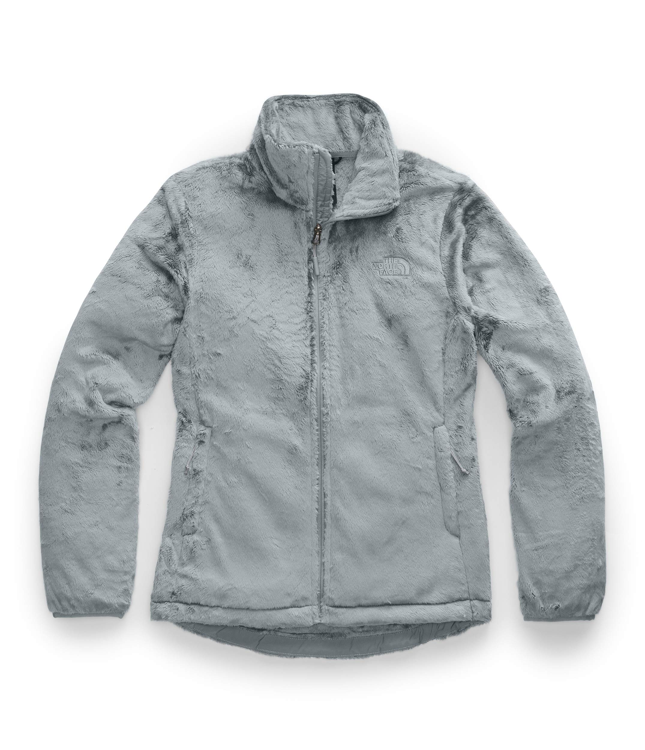 The North Face Women's Osito Jacket, Mid Grey, Small by The North Face