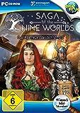 Saga of the Nine Worlds: Das Abenteuer der Schildmaid
