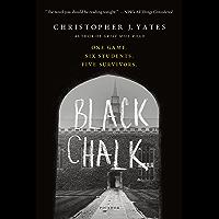Black Chalk (English Edition)