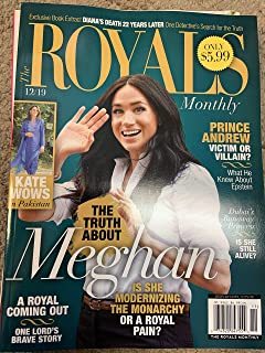 who bought the royals