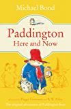 Paddington Here and Now (Paddington Bear)