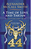 A Time of Love and Tartan (44 Scotland Street Book 12) (English Edition)