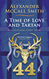 A Time of Love and Tartan (44 Scotland Street Book 12)