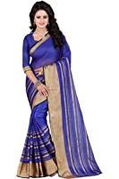 Cotton sarees for women