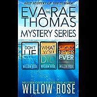 The Eva Rae Thomas Mystery Series: Book 1-3 (English Edition)