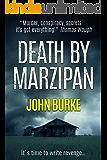 Death by Marzipan (DI Lesley Gunn Book 3)