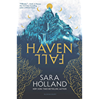 Havenfall book cover