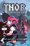 Thor: God of Thunder Vol. 4 - The Last Days of Midgard