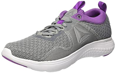 55d6b54f9ac148 Reebok Women s Astroride Fire Competition Running Shoes  Amazon.co ...