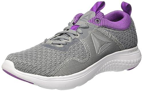 Reebok Astroride Run Fire, Zapatillas de Running para Mujer: Amazon.es: Zapatos y complementos