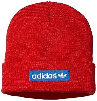 cappello adidas uomo rosso